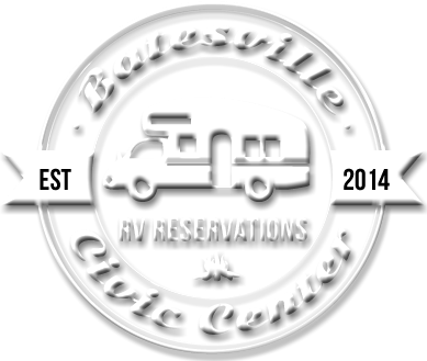 RV Reservations Badge